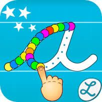 cursive writing wizard trace letters and words app reports to die for a