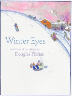 """A collection of poems about winter, including """"Sled,"""" """"Icicles,"""" and """"Ice Fishing."""" (Grades: 1-5) Call number: PS3556.L589 W56 1999"""