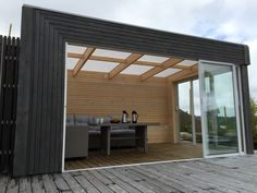 Backyard Patio Designs, Conservatories, Prefab, Decking, Outdoor Projects, Outdoor Living, Garden Design, Pergola, Home And Garden