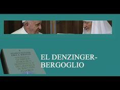DEZINGERBERGOGLIO: MARTILLO DE HEREJES.