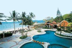 Chaweng Regent Beach Resort  Koh Samui, Chaweng