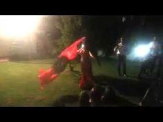 BELLY DANCE-2-DANZA DEL VENTRE
