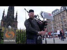 Brexit: new Scottish referendum 'likely' - YouTube