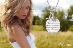 Tocara, Inc. - Live your style. Love your life. Serenity Prayer, Courage To Change, Affordable Jewelry, Love Your Life, Selling Jewelry, Live For Yourself, Life Is Beautiful, Dog Tag Necklace, Your Style