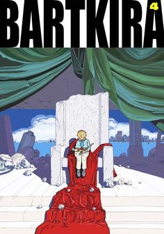 BARTKIRA project covers 4 - DAILYBEST