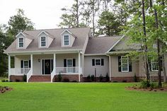 Plan #21-190 - Houseplans.com  1800 perfect