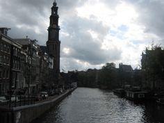 Amsterdam, Holanda.
