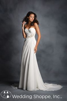 Alfred Angelo  Bridal Gown 2514