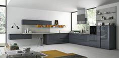 Soluzioni personalizzabili per la cucina
