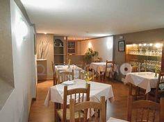 Restaurante Muradana en Muros, A Coruña