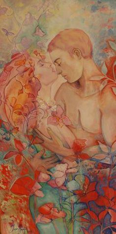 ideas for eternal love art life Tantra, Sacred Feminine, Divine Feminine, Tattoo Feminin, Twin Flame Love, Twin Flames, Divine Goddess, Goddess Art, Flame Art