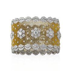Buccellati - Bracelets - Caterina Bracelet - Bracelets