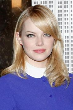The Ever-Stunning Emma Stone: Her Best Beauty Looks Yet | Beauty High