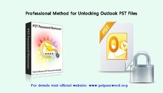 Get deep information about #PSTUnlocker that is the professional way of removing security #password from Outlook PST files. Read article written by James Kolay: https://www.linkedin.com/pulse/pst-unlocker-software-convenient-solution-unlock-password-james-kolay