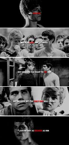 Newtmas!!!!! But this is really sad, why do you play with my heart?!?!?!