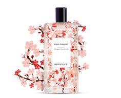 Grands Crus Perfumes - SOMEI YOSHINO