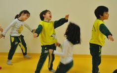 Nasıl Bir Dans Eğitimi?