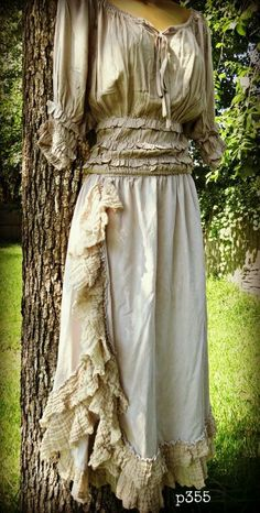 ~Paris Rags~ Oh my..I would LOVE to have this outfit! *Swoon*