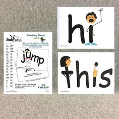 Sight Word recognition is crucial because it provides the base for reading at an early age, and creates successful readers as your child's development continues. They're called sight words because the