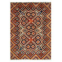 Buy John Lewis Tala Berber Rug, Multi Online at johnlewis.com