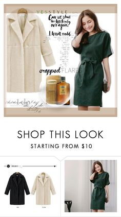 """""""C YesStyle"""" by lajla-lap ❤ liked on Polyvore featuring Coronini, women's clothing, women's fashion, women, female, woman, misses, juniors, WishList and 2016"""