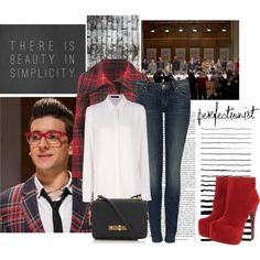 Piero's Style (for girls-IlVolovers)