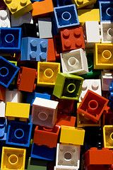 Build Blog Posts Like Building Blocks - blogging is like other types of writing (and teaching) in that you need an overall structure to work within.