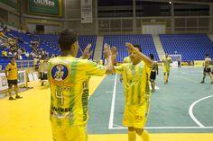 Real Bucaramanga no para de celebrar y es uno de los invictos en la actual liga. Líder con 20 puntos del Grupo A.