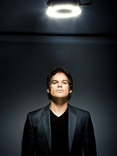 Michael C.Hall, one of my favorite actors..and cancer survivor!