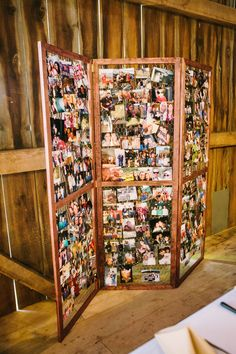 Love the idea of sharing memories!