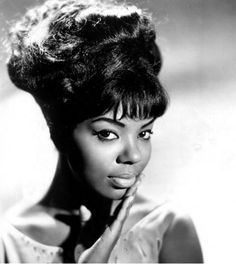 Motown ~ Signed to the label at age 17, Mary Wells was known as The Queen of Motown, with a string of hits that included The One Who Really Loves You, Two Lovers, You Beat Me to the Punch