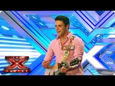 ▶ Yodeling Barclay Beales gets Nicole hot and bothered: WEEK 2 PREVIEW - The X Factor UK 2013 - YouTube