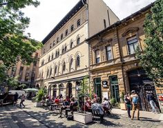 14 things that locals love about Budapest Hungary, Budapest, Home Art, Hot, Street View, Europe, Tours, Urban, Places