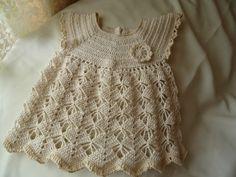 Ажурное платье для маленьких модниц. Обсуждение на LiveInternet - Российский Сервис Онлайн-Дневников