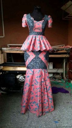 African Fashion Traditional, Kitenge, Two Piece Skirt Set, Womens Fashion, Skirts, Wax, Clothes, Dresses, Valentines Day Weddings