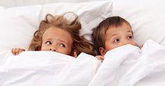 Τι γίνεται όταν το παιδί δεν θέλει να πάει για ύπνο;
