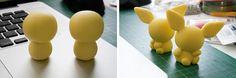 Pikachu Part 1