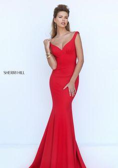 Sherri Hill 50441