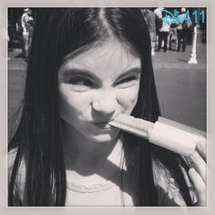 Landry Bender Enjoyed Disneyland Resort April 3, 2013 Landry you Are Awesome