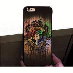 For Apple iPhoen 5 5s SE case The Harry Potter hard PC cover for funda iPhone 5 case 2016 new arrivals coque for iPhone 5S