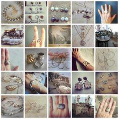 SEATTLE SUMMER - OPEN STUDIO EVENTS - Joanna Morgan Designs #jewelry #openstudio #seattle