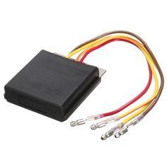 Regulador Rectificador De Voltaje Para ATV Polaris Ranger 500 98-03 4060173 2203636
