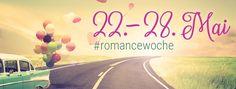 """Romancewoche - """"Nur eine Ewigkeit mit dir"""" von Kristina Monigner (Protagonisteninterview)"""