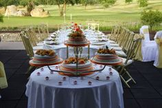 Set up mesas de Benamor Golf | Foto 6