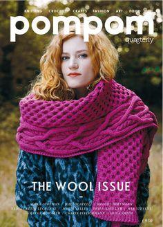 Pom Pom Quarterly №14 2015 - 轻描淡写 - 轻描淡写