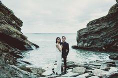 Stevie Aiello got married. Congratulation