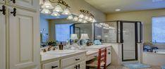 Badezimmermöbel Set #Badezimmermöbel #Badezimmermöbelset #Badmöbel Bathroom Design Small, Bathroom Interior Design, Modern Bathroom, Bathroom Ideas, Narrow Bathroom, Vintage Bathrooms, Bathroom Mirrors, Small Bathrooms, Bathroom Layout