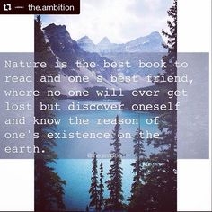 Nature and travel my best friends since i was born. They've been there for me always and ill never let them go....  #Repost @the.ambition with @repostapp  Nature is the best thing you want to do right now many philosophers and great men have been privileged by the beauty of the nature.  If you ever feel something if you cant tell someone to always disclose it to the nature. It may prove as your best friend. God never gave us the virtue of peace of mind and all run after it. But the only to…