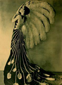 Norma Shearer at her most elegant.