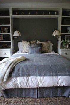 Bedroom Headboard Alternatives-28-1 Kindesign